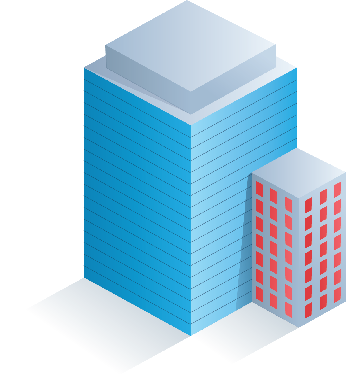 Решения NGENIX для корпораций и госструктур