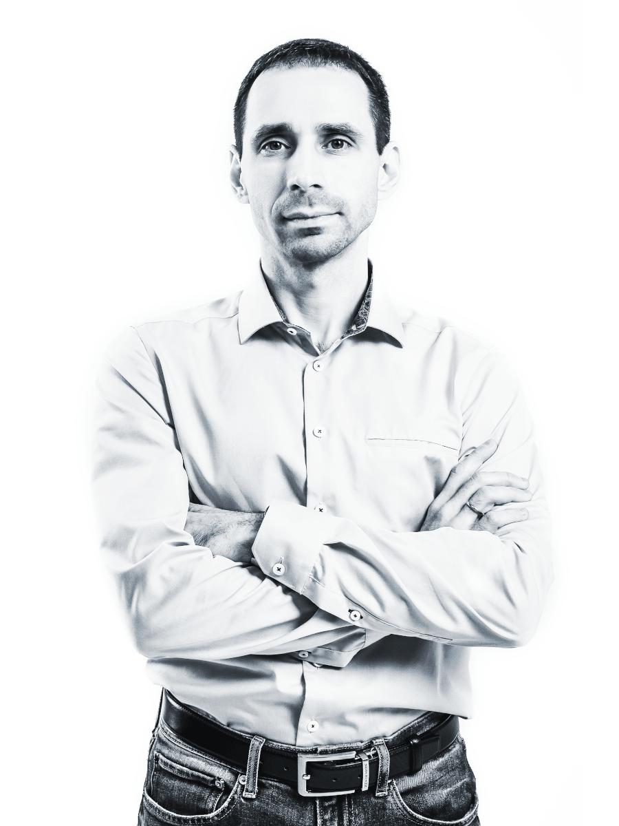 Дмитрий Криков технический директор NGENIX