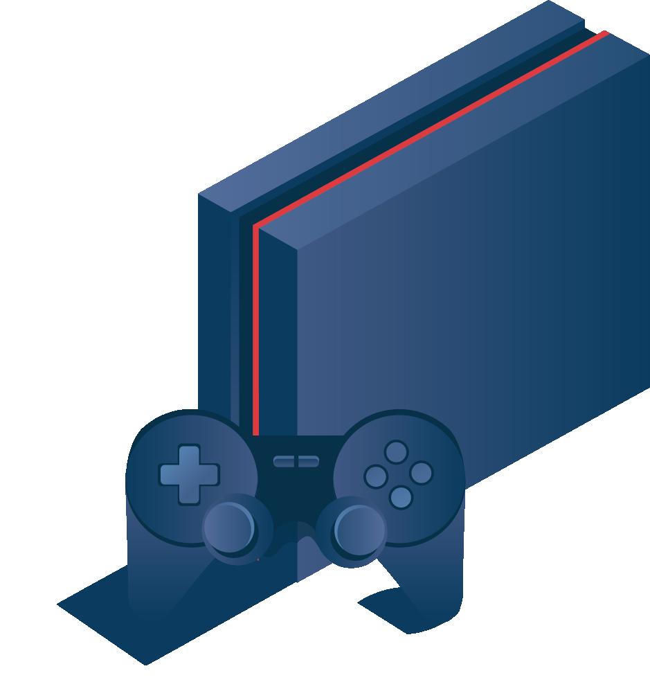 Решения NGENIX для игровой и софтверной индустрий