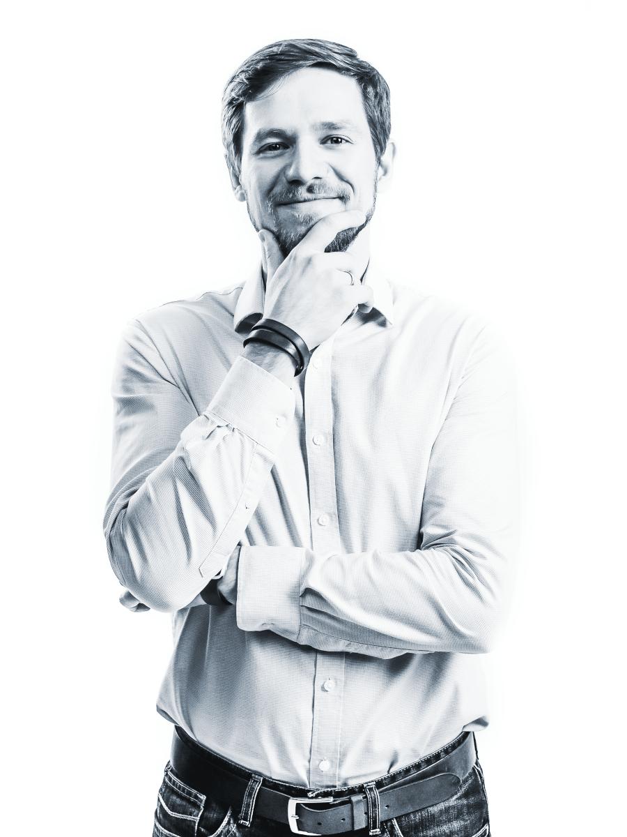 Кирилл Салов директор по продажам в NGENIX