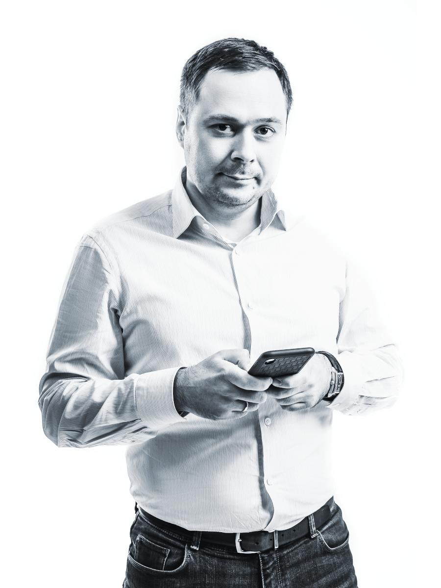 Константин Анохин коммерческий директор NGENIX