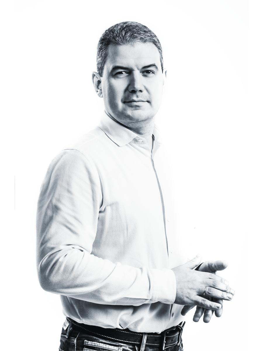 Константин Чумаченко генеральный директор NGENIX