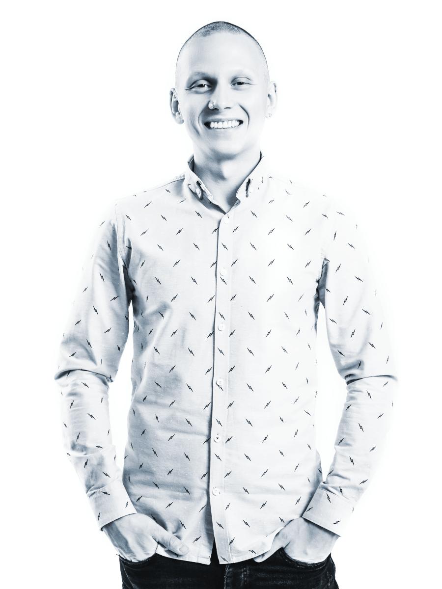 Владимир Зайцев директор по клиентскому сервису в NGENIX
