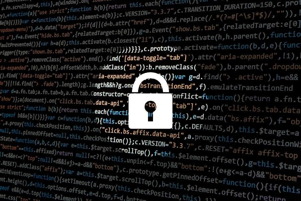 Как защитить свой веб-портал?