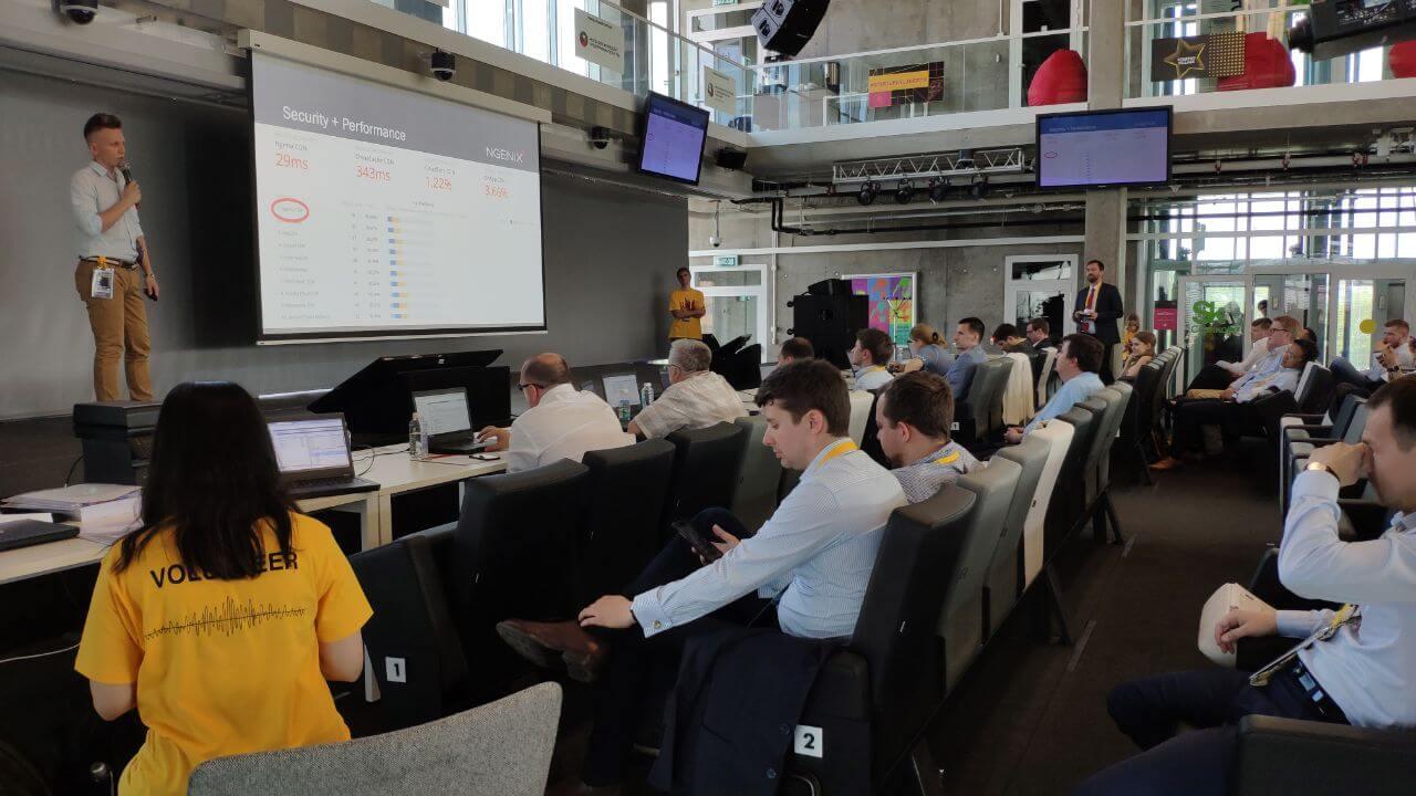 Проект NGENIX стал финалистом Skolkovo Cybersecurity Challenge-2019