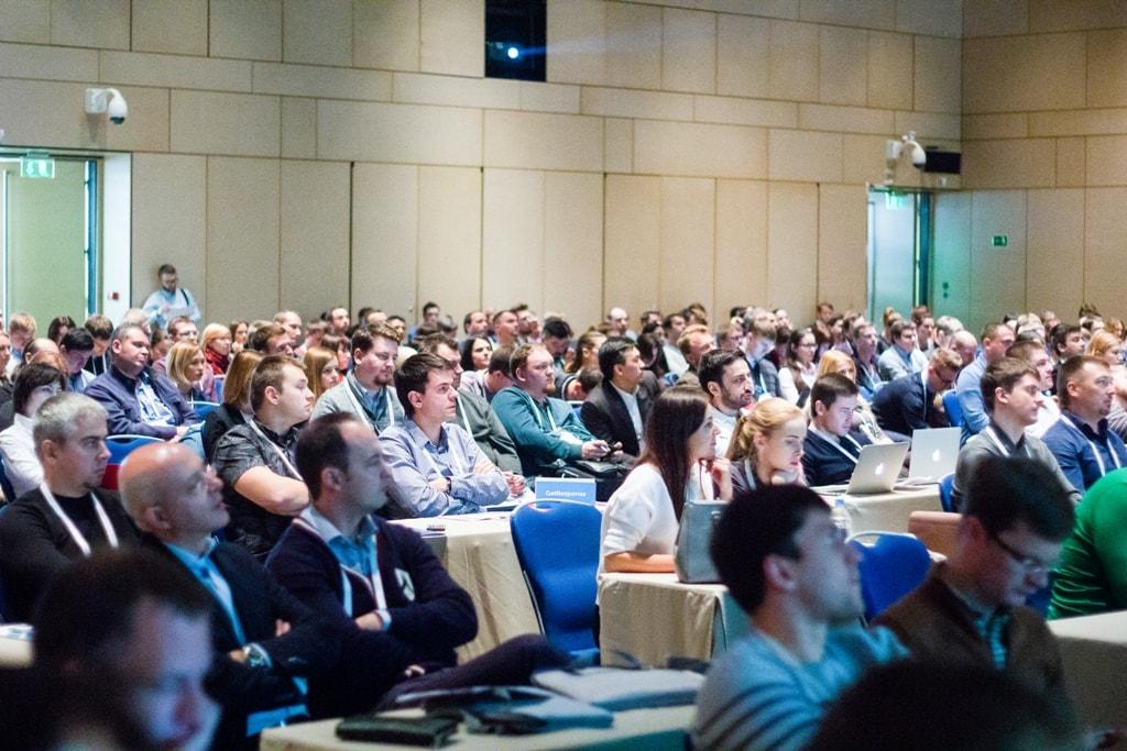 NGENIX на конференции «Электронная Торговля 2015»