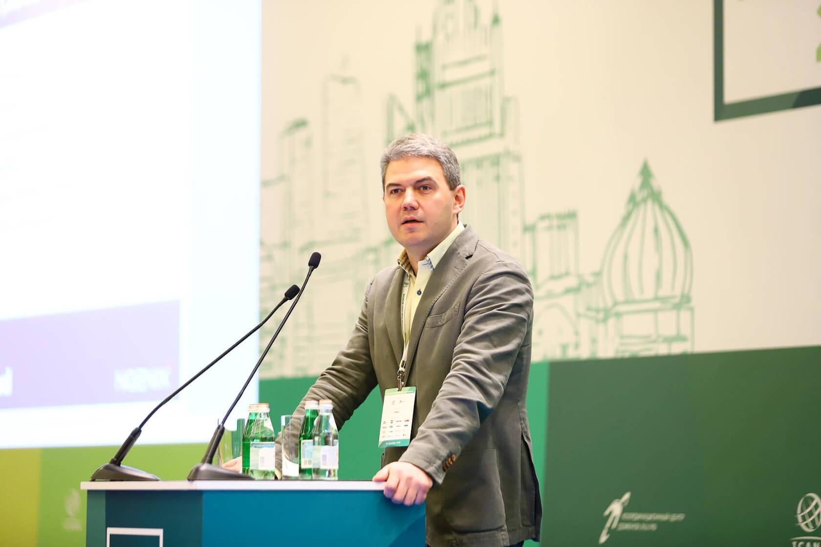 CEO NGENIX рассказал об эволюции DNS на Восточноевропейском DNS-Форуме