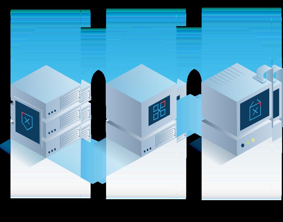 Компания NGENIX обновила технологическую платформу